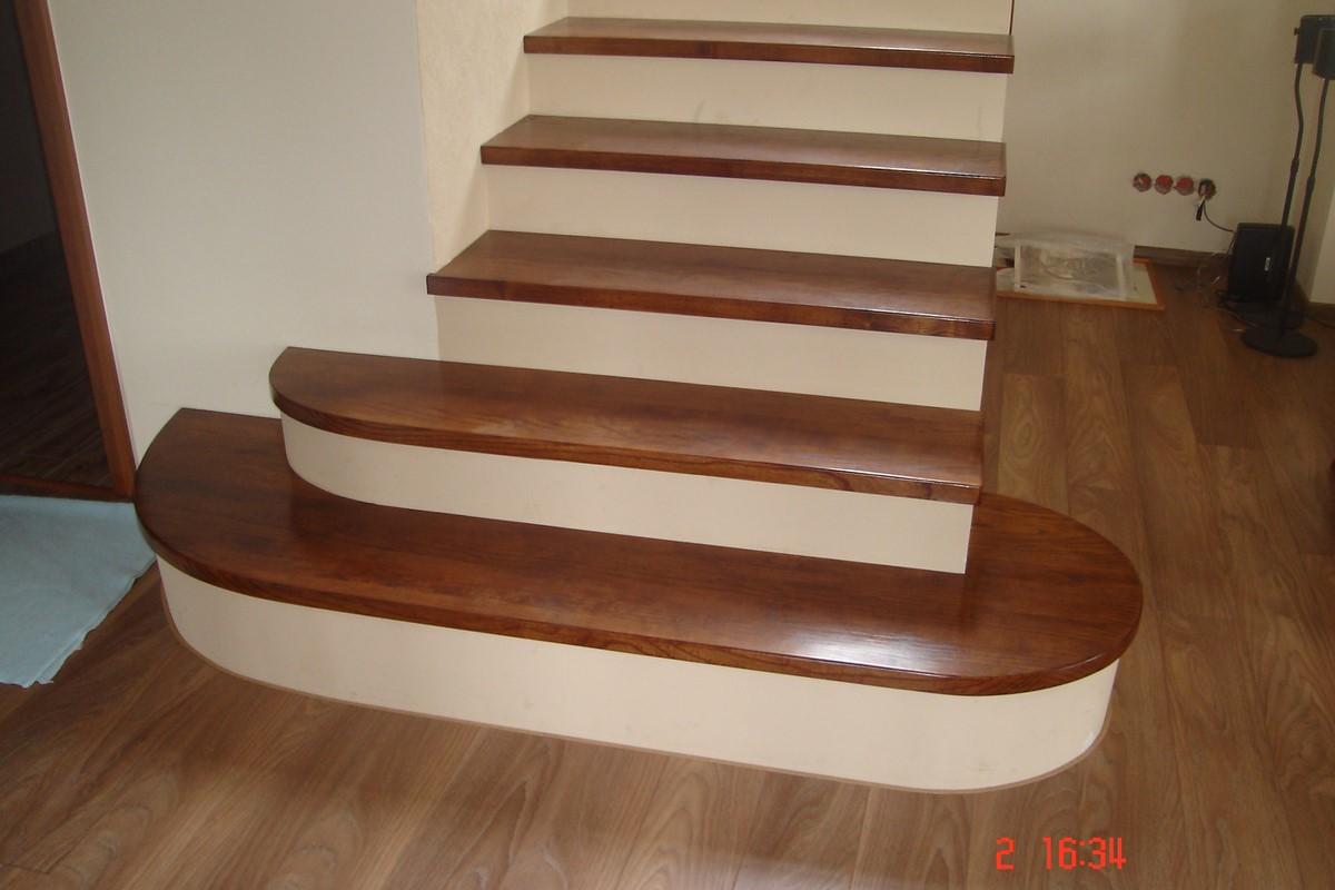 Drewniane Schody Na Wymiar Rzeszow